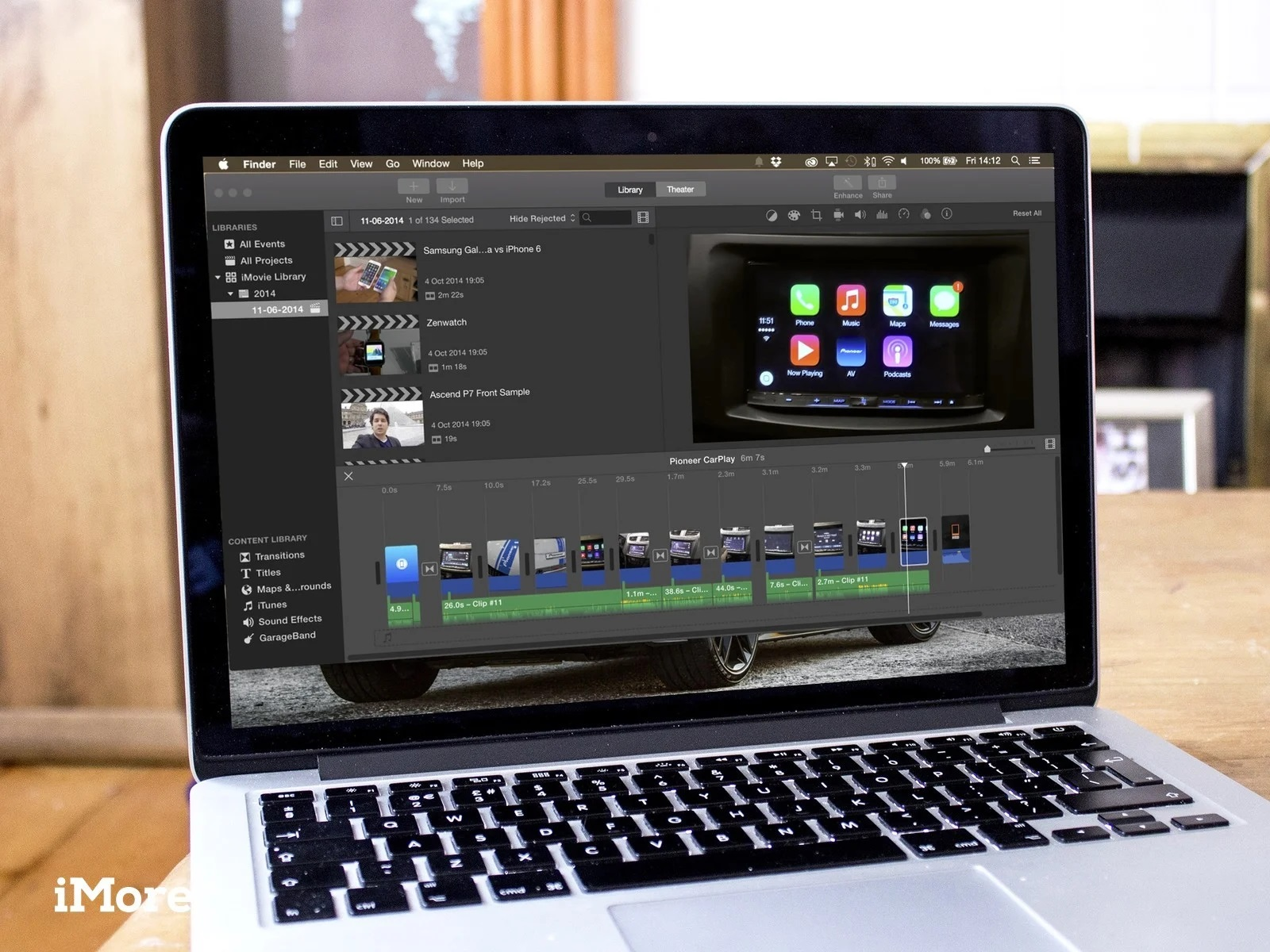 Recommendations of Video Editing Apps for Beginners commonly Used by Casino Online Player