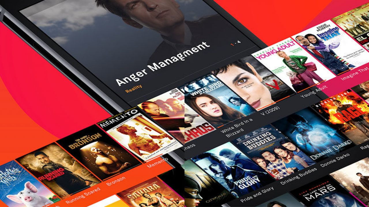 Recommended Free Mobile Applications, Suitable For Watching Movies